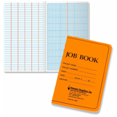 Forestry Suppliers Job Book-16 pages (49365)
