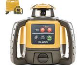 Topcon RL-H5A Rotating Laser Kit (1021200-15)