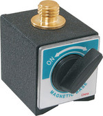 Seco On/Off Kelly Magnetic base with 5/8-11 thread top (5114-052)