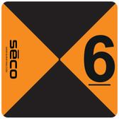 """Seco Drone Survey Target 18"""" X 18"""" (6705-30)"""