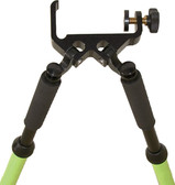 """Seco Bipod Holder For Invar Rods Clamp Size 2.95 and 3.54"""" (5217-20-FLY)"""