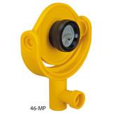 Goecke 25MM Leica Plug Style Prism  (46-MP)
