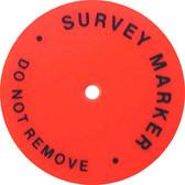 ChrisNik Survey/ Nail Marker 100 PACK (24HUBDISC)