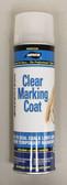 Aervoe Clear Coat Marking Paint - 20oz. - Inverted