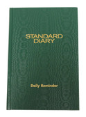 "At-A-Glance Standard Diary Daily Reminder - 6x9"" - SDU389"