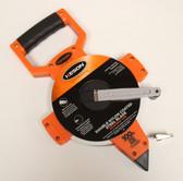 Keson 100' Double Nylon Coated Steel Blade Measuring Tape