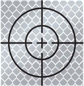 SitePro Reflective Retro Target (10 Pack)