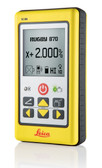 Leica RC800 Grade Laser Remote for Rugby 870/880