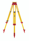 Leica GST05 Light-Duty Wooden Tripod