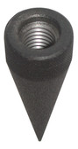 SECO Steel Body Point / Range Pole Shoe