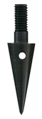 Replacement Point for Standard Plumb Bob