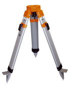 Nedo Heavy-Duty Aluminum Tripod with Quick Clamp (Medium Size)