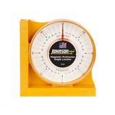 Johnson Magnetic Angle Locator