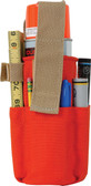 SECO Paint Can Holder with Pockets