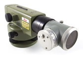 Leica NA2 32X Automatic Level w/ Brunson 190 Optical Micrometer
