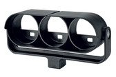 Leica GPH3 34mm Triple/Three Prism Holder (for Leica GPR1 Circular Prism)
