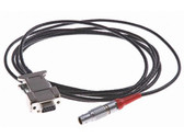 Leica GEV162 Data Transfer Cable, 2.8m