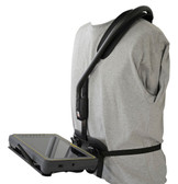 SECO One Shoulder Hands-free Tablet Harness