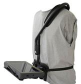 SECO One Shoulder Hands-free Tablet Harness