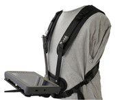 SECO Two Shoulder Hands-free Tablet Harness