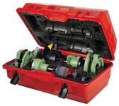 Leica GVP609 Hard Container for Tribrach/Carrier/Prism