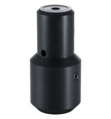 Leica GAD103 Mini-Prism Adapter for GRZ101 to All Poles with Leica Stub