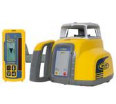 Spectra Precision LL300N Laser Level Kit w/ HL450 Laserometer