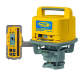 Spectra Precision LL500 Laser Level Kit w/ HL700 Detector