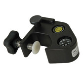 SECO Open Clamp Bracket with Compass and 40-minute Vial