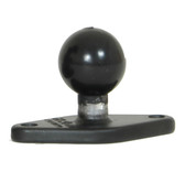 SECO Two Hole Base with 1-inch Ball