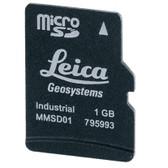 Leica MMSD01 MicroSD Memory Card 1GB
