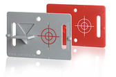 Rothbucher Systems RS40 Smart Level Target w/ Crosshairs
