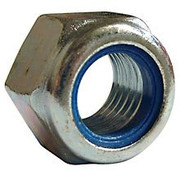 M12 Nyloc Nut (2 Pack) 12mm Nylon Insert Lock Nuts A2 Stainless Steel Free UK Delivery