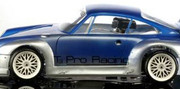 Porsche Gt2 body shell 465 mm wheelbase ( Center section )