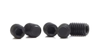 M3 x 5 High tensile socket set screws