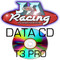 T3 Pro Data Cd Instructions Pack