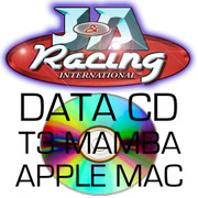 Downloadable Apple Mac Data Cd for T3 Mamba Pro ( Available Soon )