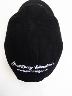 J&A Racing Official Baseball cap Pro Collection