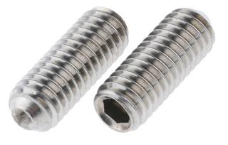 Grub Screws Metric Thread 8.0mm x 30mm M8 thread