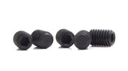 M3 x 5 High tensile socket set screws