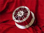 FG 1/5th Scale Jmex Alloy Wheels 3 piece