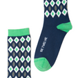 Be Twelve womens seattle seahawks game day socks