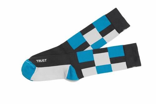 Trust Men's Socks