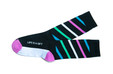 Life is a Gift mens motivational socks by Posie Turner.