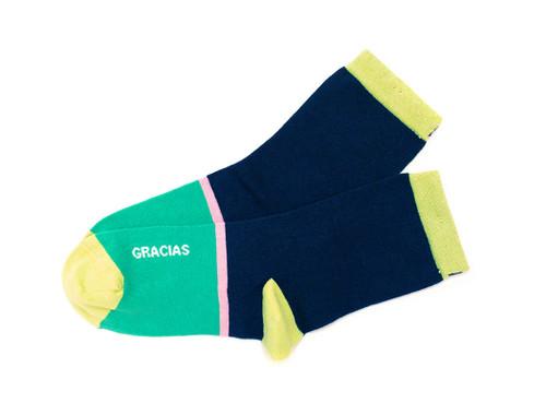 Gracias Women's Anklet Socks