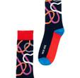 Kick Ass Motivational Socks by Posie Turner - Gift Socks for Golf