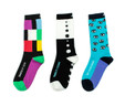 Good Vibes gift sock set by Posie Turner