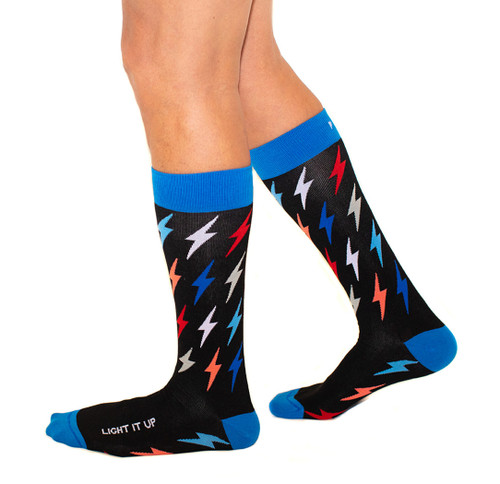 Light It Up Men's Socks