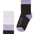 Live for Today inspiring gift socks by Posie Turner.