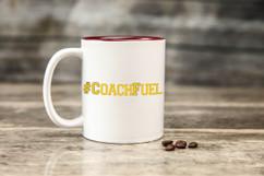Mug - #CoachFuel
